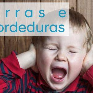 """Workshop """"Birras e Mordeduras"""""""