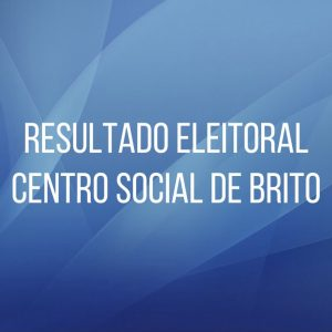 Resultado Eleitoral